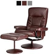 Relaxzen 60-425111  Recliner Chair with Heat