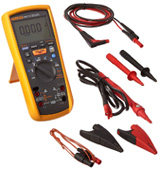 Fluke 1587FC 2-In-1 Insulation Multimeter