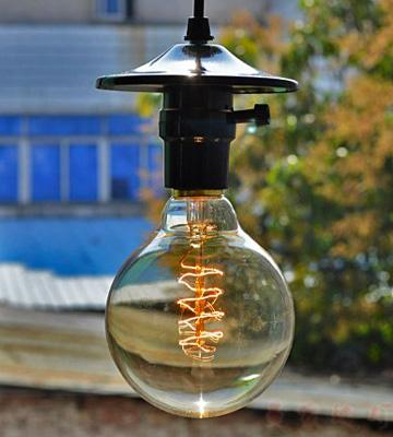 Review of KINGSO Vintage 60W Edison Bulbs
