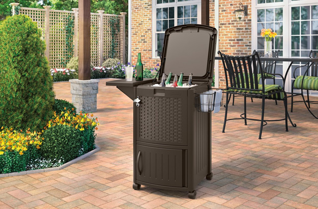 Best Patio Coolers to Make Your Summer Parties Spectacular and Never-ending