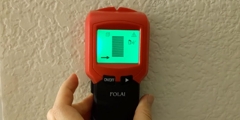 Detailed review of FOLAI FY0920 LCD Backlit Display