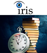 IRIS Speed Reading Training Course