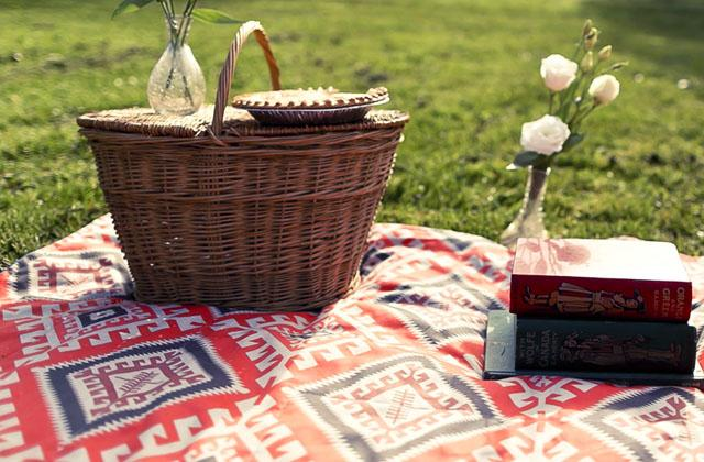 Best Picnic Blankets to Use Through Spring and Summer