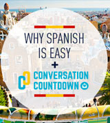 Fluent in 3 Months Plus Why Spanish is Easy