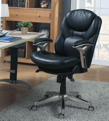 Review of Serta 44186 Ergonomic