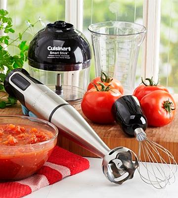 Review of Cuisinart CSB-79 Smart Stick Hand Blender