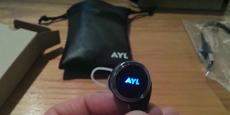 Detailed review of AYL 4009152 Wireless Sport Stereo In-Ear Headset