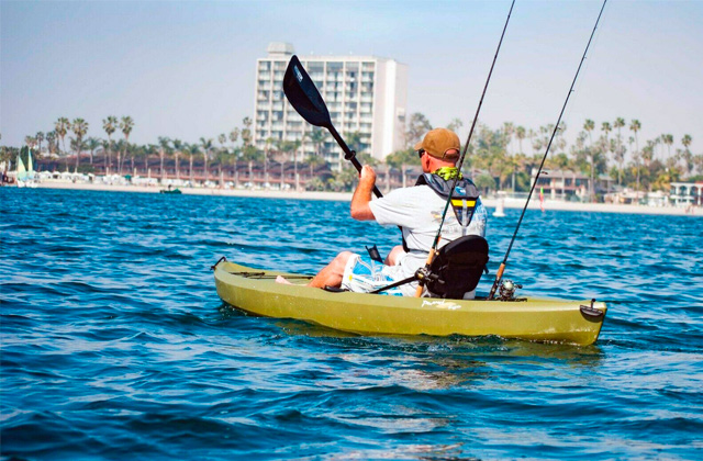 Best Sit-On-Top Kayaks