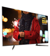 Sony XBR85X900F 4K Ultra HD Smart LED TV