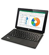 Dragon Touch i10X Tablet 2-in-1 with Detachable Keyboard
