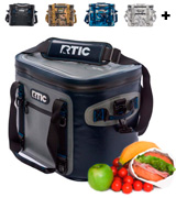 RTIC 30 Soft Pack Soft-sided cooler bag
