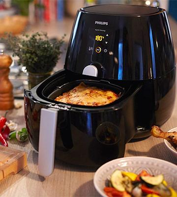 Review of Philips HD9230 Digital Airfryer