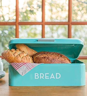 Review of Now Designs 5003496 Bread Bin