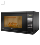 Panasonic NN-SN651BAZ Countertop Microwave with Inverter Technology