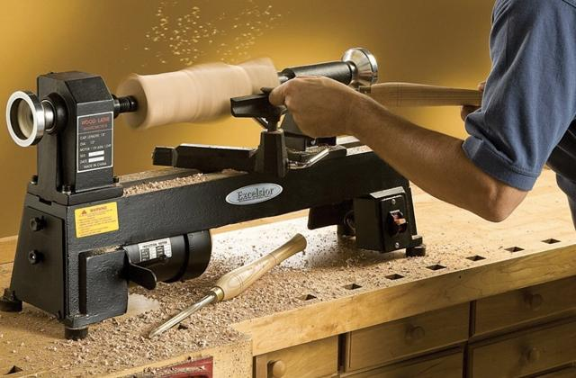 Best Wood Lathes
