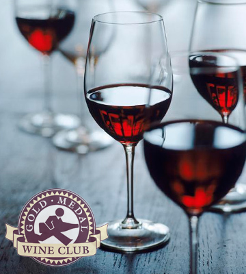 Review of Gold Medal Wine Club