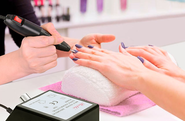 Best Electric Nail Drills - Easy-to-use Machines for Perfect Manicure