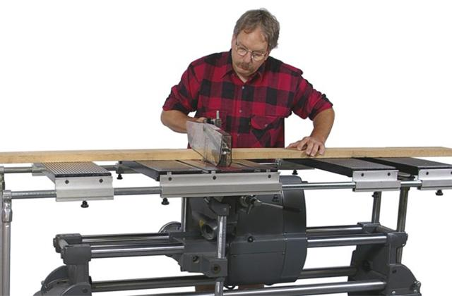 Comparison of Table Saws