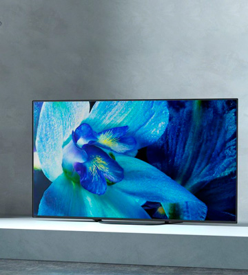 Review of Sony BRAVIA (XBR-65A8G) 65-Inch OLED 4K Smart TV with HDR (2019 Model)