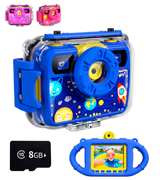 Ourlife (OU-62) 2.4 Inch Kids Camera
