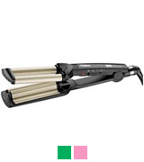 Conair MiiniPRO YOU Wave (S7XR) 3 Barrel Curling Iron