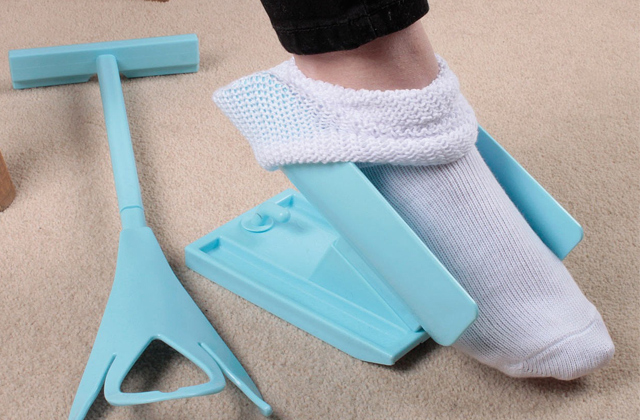 Best Sock Aids for People With Limited Mobility