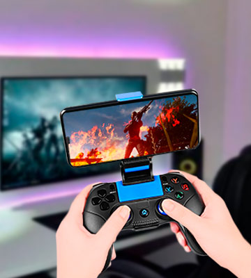 Review of Bigaint Mobile Game Controller