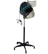 Zeny Adjustable Hood Floor Stand Bonnet Hair Dryer