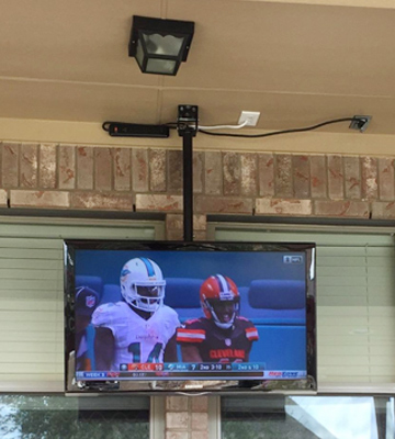 5 Best Ceiling Tv Mounts Reviews Of