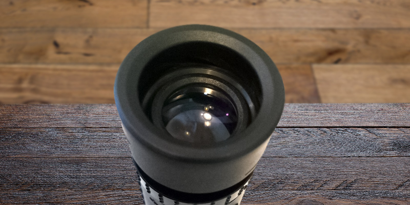 Detailed review of ROXANT High Definition Monocular With Retractable Eyepiece and Fully Multi Coated Optical Glass Lens