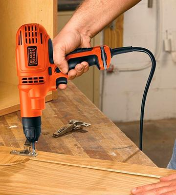 Review of Black & Decker DR260C Powerful and Compact
