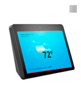 ECHO Show Premium 10.1 HD Smart Display with Alexa