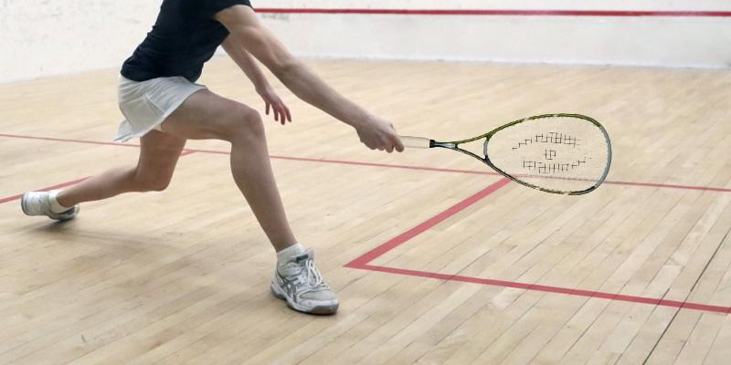 Detailed review of Harrow Junior Squash Racquet