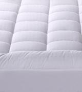 Balichun Mattress Pad Fitted Quilted Mattress Pad Cover