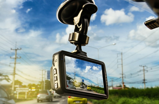 Comparison of Car Cameras