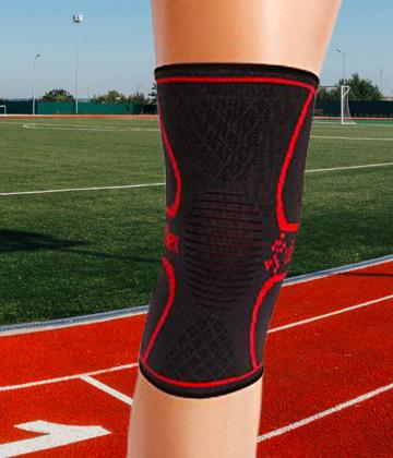 Review of Ultra Flex Athletics HPC-01000 Compression Sleeve Single Wrap