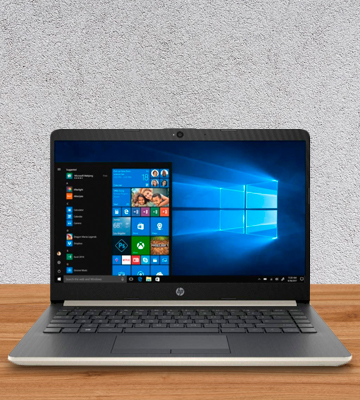Review of HP Compaq (14-CF0014DX) Laptop
