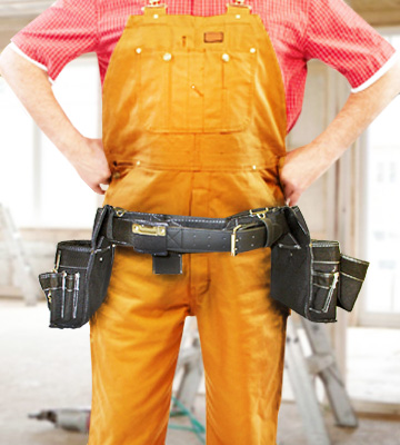 Review of TradeGear Electricians Tool Belt