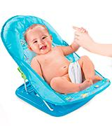 Summer Infant Deluxe Bather Multiple recline positions
