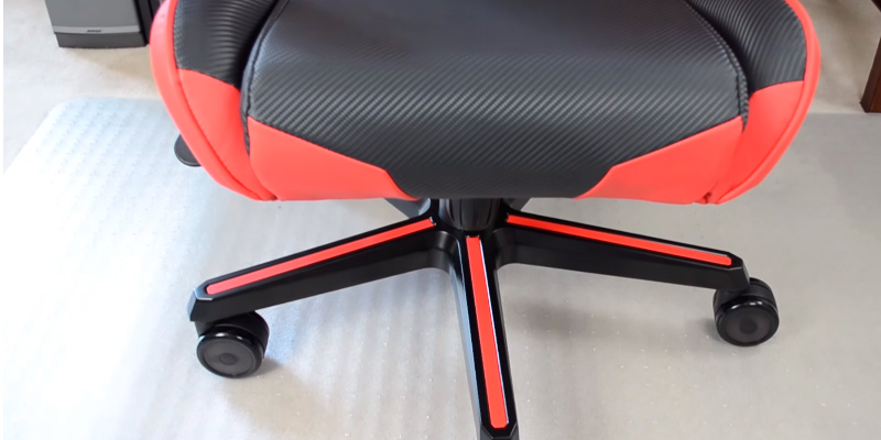 Review of DXRacer DOH/RV001/NR Gaming Chair