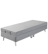 Zinus Sleep Master Memory Foam Folding Guest Bed