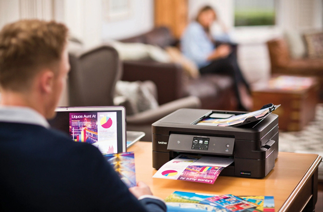 Comparison of Brother Printers