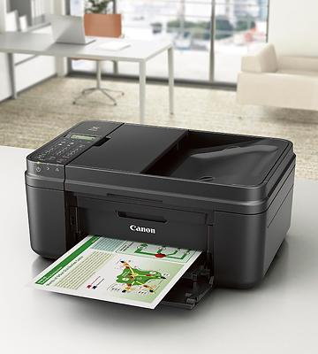 Review of Canon MX492 Wireless All-In-One Small Printer