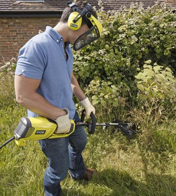 Review of Ryobi RBC1020 Brush Cutter