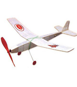 Guillow Fly Boy Model Kit