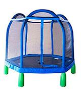 Bounce Pro My First Trampoline 84