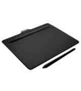 Wacom Intuos (CTL4100) Drawing Tablet with 3 Bonus Software Included