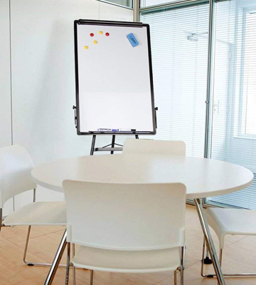 Review of Nosiva Tripod Whiteboard Magnetic Dry Erase 24x36 Inches