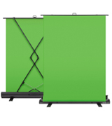 Elgato 10026500 Collapsible Green Screen