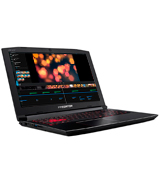 Acer Predator Helios 300 (G3-571-77QK) 15.6 Gaming Laptop (Intel i7-7700HQ, 16GB RAM, 256GB SSD, GTX 1060, VR Ready)